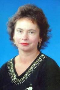 Пашуто Алла Владимировна
