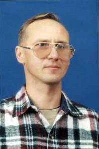 Пашуто Виктор Михайлович